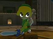 Want To See Just How Much Better Zelda: Wind Waker Looks In HD?