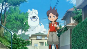 Will the West ever see Youkai Watch?