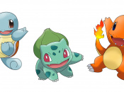 You'll Be Able To Choose Bulbasaur, Charmander Or Squirtle As Additional Starters In Pokémon X & Y