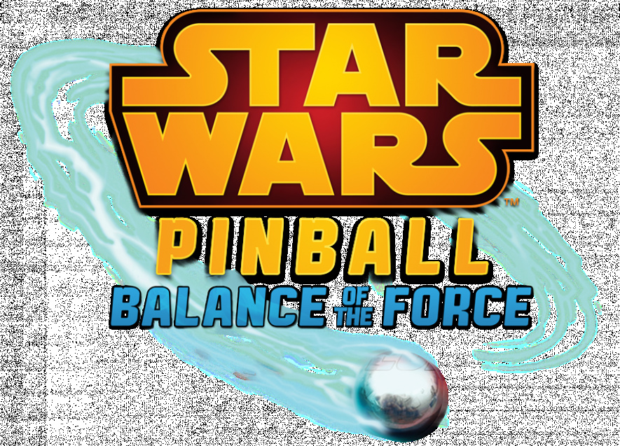 Star Wars Pinball Balance of the Force