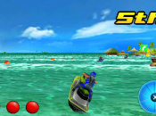 Aqua Moto Racing 3D Splashing Into North America Next Week