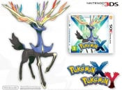 Increase Your Desktop Awesomeness With These Pokémon X & Y Wallpapers