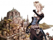 Bravely Default Dated for 6th December in Europe
