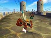 Chocobo Racing 3D Fails To Reach The Finishing Line