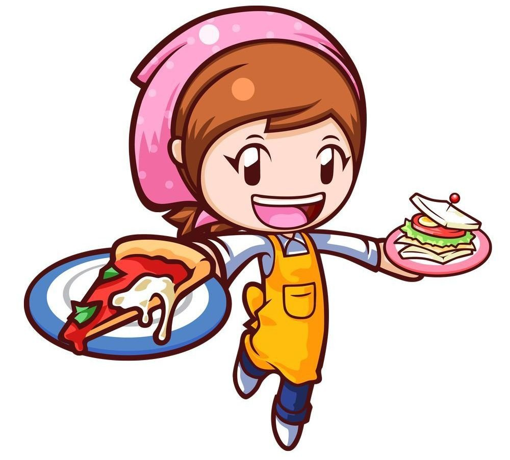 cooking mama 4 kitchen magic gets cooking on the 3ds