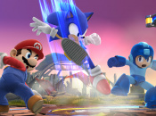 A Week of Super Smash Bros. Wii U and 3DS Screens - Issue Seven