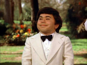 This is either Hervé Villechaize or Hot Head