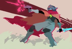 Will Hyper Light Drifter make it to Wii U?