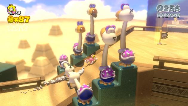 94971 Super Mario3 DWorld Wii U SM3 DW 100113 Scrn01