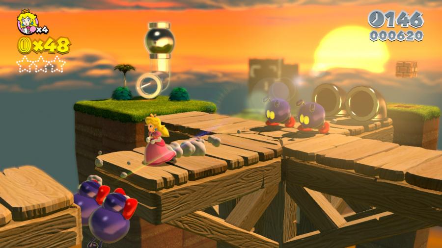 94984 Super Mario3 DWorld Wii U SM3 DW 100113 Scrn07