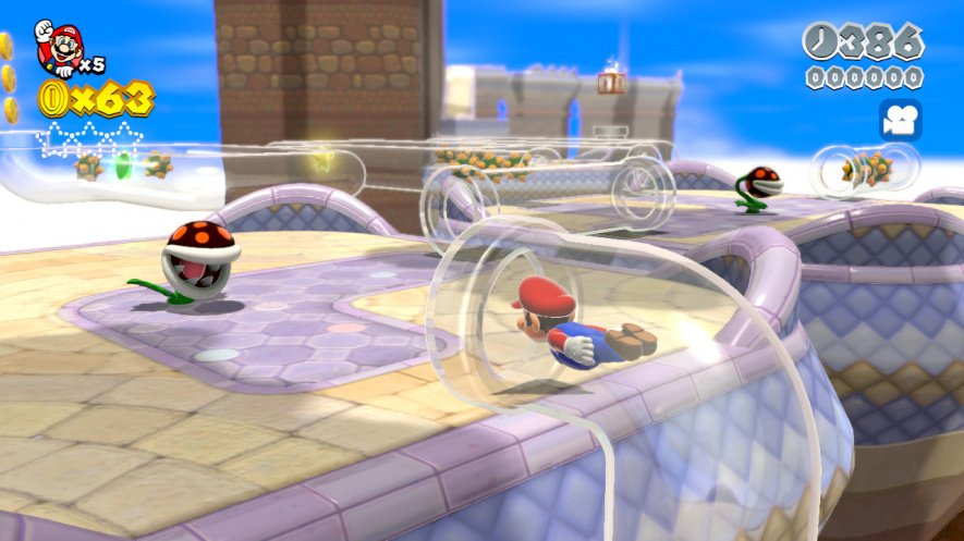94962 Super Mario3 DWorld Wii U SM3 DW 100113 Scrn02