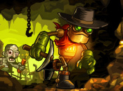 Image & Form CEO Brjann Sigurgeirsson Talks SteamWorld Dig And Working On The eShop
