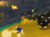 SEGA On Bringing Sonic Lost World to Wii U and 3DS