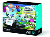 Mario & Luigi Premium Wii U Bundle Confirmed For North American Release