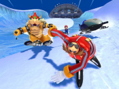 Mario & Sonic At Sochi 2014 Winter Games Confirmed For November 8th Release In Europe