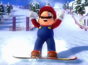 Mario & Sonic at the Sochi 2014 Olympic Winter Games Online Multiplayer Outlined