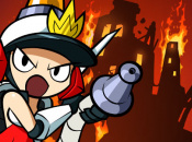 Mighty Switch Force! 2 Dousing the North American Wii U eShop This Week