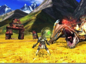 Monster Hunter 4 Continues to Devour Competition in Japan