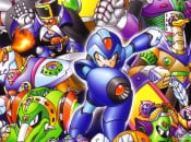 More Mega Man Love Is Coming To Japanese Virtual Console Services