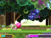 New Kirby Game Will Be Blowing Up The 3DS in 2014