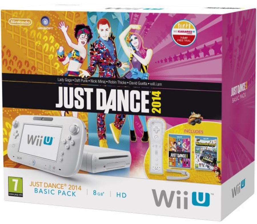 Just Dance 2014 Bundle