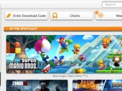 Nintendo Reports Continuing Improvement in Download Sales