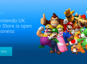 Nintendo UK Launches Online Retail Store