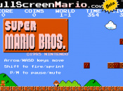 Nintendo Wants To Close Down This Open-Source Web Version Of Super Mario Bros.