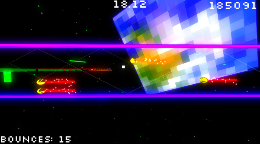 Ping 2: Attack of the Spheres could come to Wii U