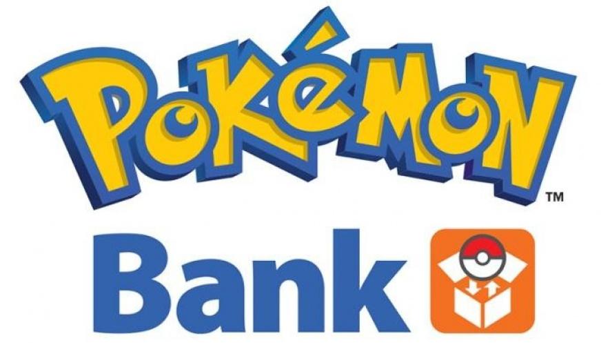 Pokemon Bank