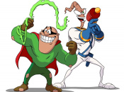Proposed Boogerman Reboot Will Feature Earthworm Jim