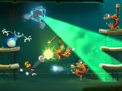 Rayman Legends Lands With A Thud At Japanese Retail