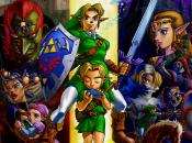 Readers Of EDGE Consider Ocarina Of Time And Mario 64 To Be The Best Games Of The Last 20 Years