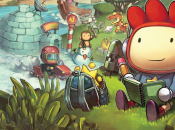 Scribblenauts Unlimited Finally Hitting Europe On December 6th