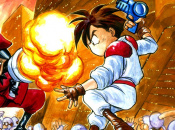 Sega Genesis Owners Very Nearly Missed Out On Treasure's Gunstar Heroes