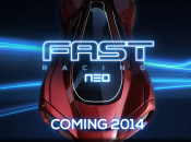 Shin'en Multimedia Announces FAST Racing NEO for the Wii U eShop