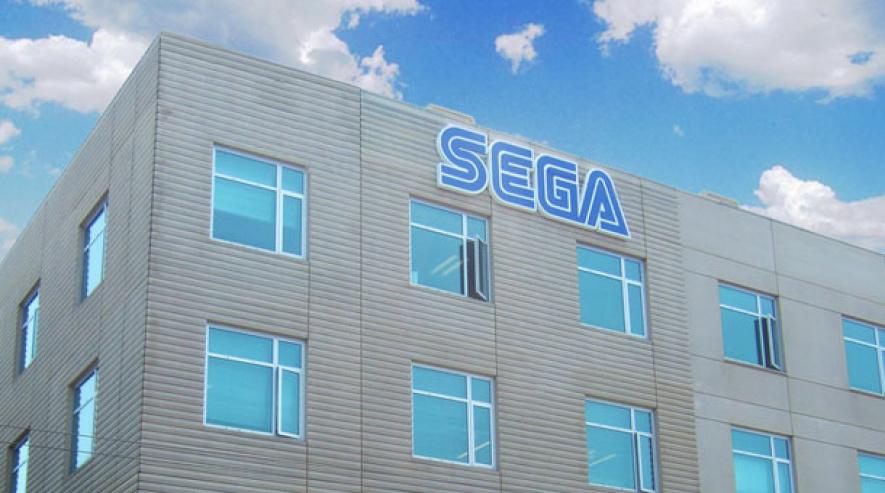 Sega of America's HQ