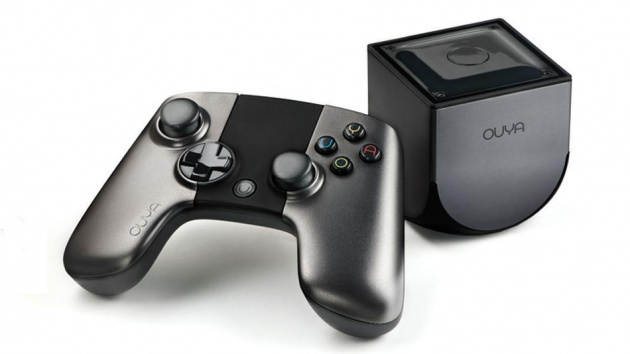The Android-based Ouya is likely to be the first of many micro-consoles