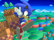 Sonic Dashes Into Action in These Super Smash Bros. Screens