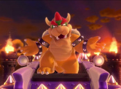 Super Mario 3D World Brings New Power-Ups to the Mushroom Kingdom