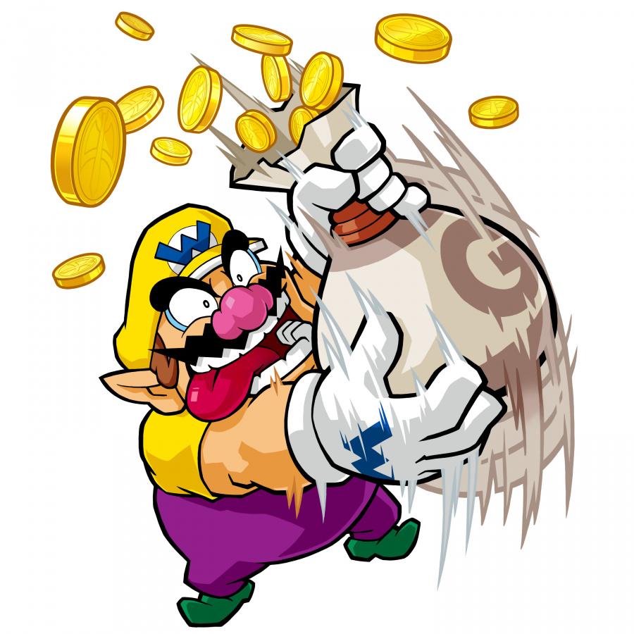 Wario Money