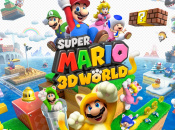 This Is How Much Space Super Mario 3D World Will Gobble Up On Your Wii U