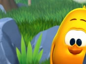 Two Tribes Aiming To Release Toki Tori On Wii U eShop Before October Is Out