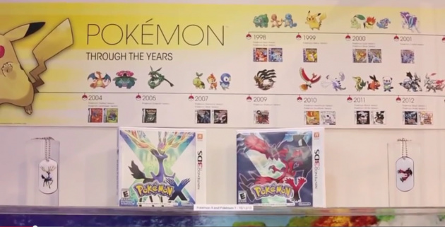 Pokemon Video Series Presentation