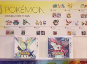 Nintendo Releases a Pokémon Series Showcase For You to Enjoy