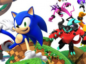 You've Got To Be Quick To Catch This Sonic Lost World Footage