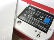 We Opened Up The Nintendo 2DS And Found A 1300mAh Battery Inside