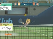 Wii Sports Club Marketing Steps Up in Japan