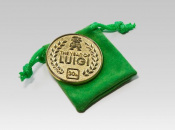 Year of Luigi Commemorative Coin Emerges On European Club Nintendo