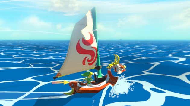 Sailing away to sales success